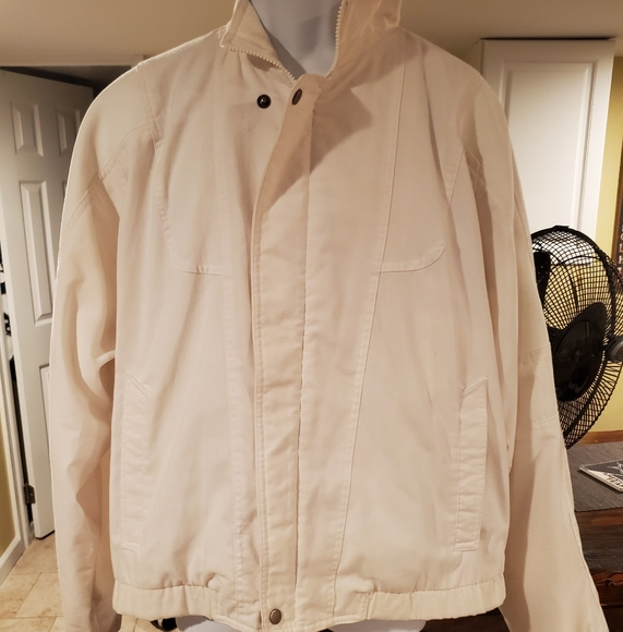 Members Only Light Jacket